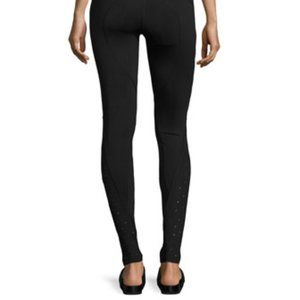 VIMMIA Hero Swarovski® Performance Leggings, Black